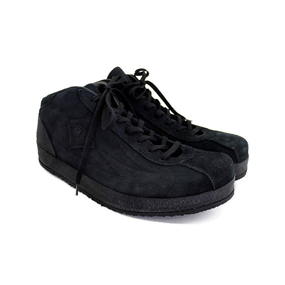 finest selection b5ebf 9e899 Schuh-Bertl Sneaker in cooperation with Brütting ~ Schuh ...